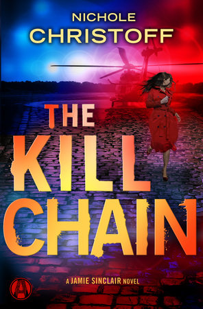 The Kill Chain by Nichole Christoff