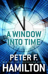 A Window into Time (Novella)