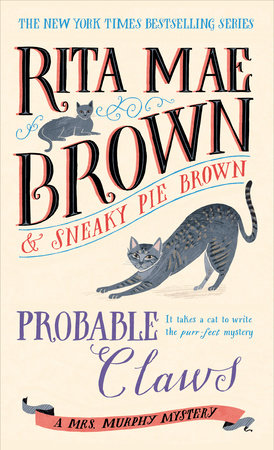 Probable Claws by Rita Mae Brown