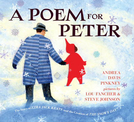 A Poem for Peter by Andrea Davis Pinkney