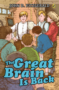The Great Brain Is Back