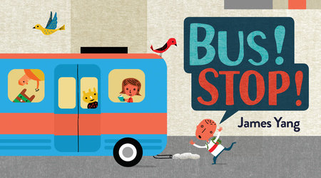 Bus! Stop! by