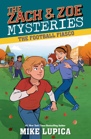 The Football Fiasco by Mike Lupica