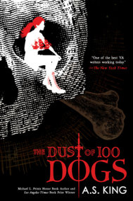 The Dust of 100 Dogs