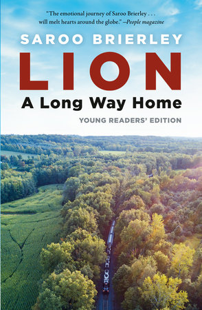 Lion by Saroo Brierley