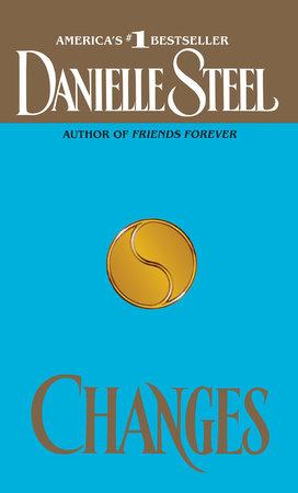 Changes by Danielle Steel