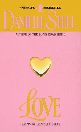 Love by Danielle Steel