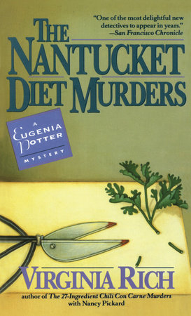 The Nantucket Diet Murders