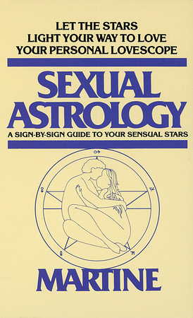 Astrology book sex