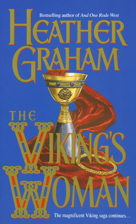 The Viking's Woman by Heather Graham