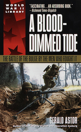 A Blood-Dimmed Tide