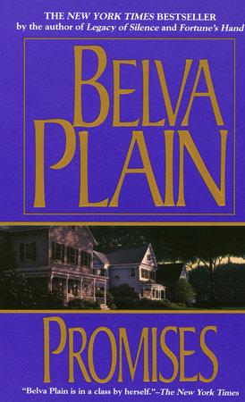 Promises by Belva Plain