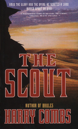 The Scout by Harry Combs