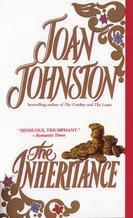The Inheritance by Joan Johnston