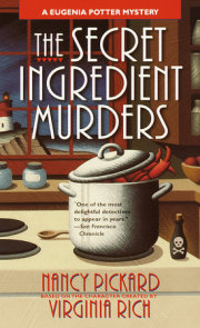 The Secret Ingredient Murders