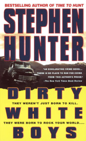 Dirty White Boys: