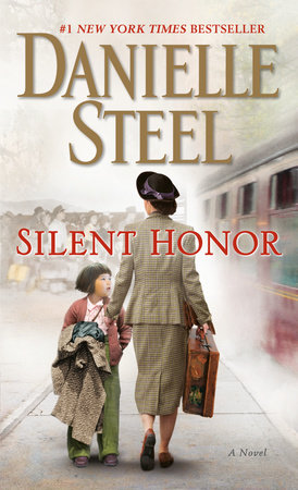Silent Honor by Danielle Steel