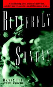 Butterfly Sunday