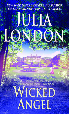 Wicked Angel by Julia London