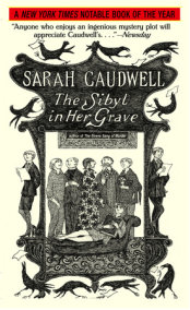 The Sibyl in Her Grave
