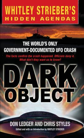 Dark Object