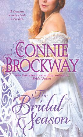 The Bridal Season by Connie Brockway