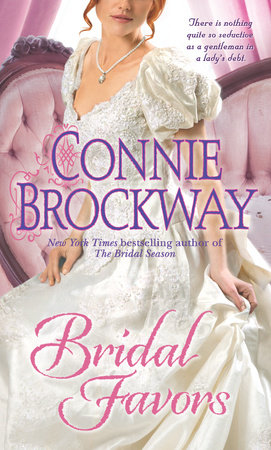 Bridal Favors by Connie Brockway