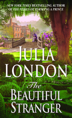 The Beautiful Stranger by Julia London