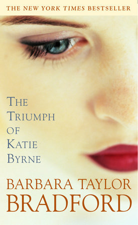 The Triumph of Katie Byrne