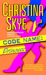 Code Name: Princess