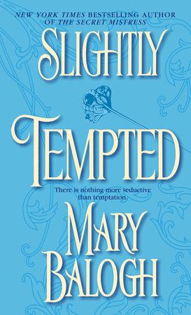 Slightly Tempted by Mary Balogh