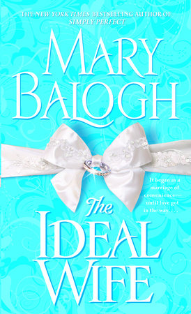 The Ideal Wife by Mary Balogh