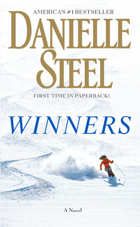 Winners by Danielle Steel