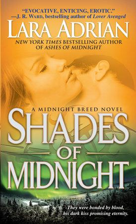 Shades of Midnight by Lara Adrian