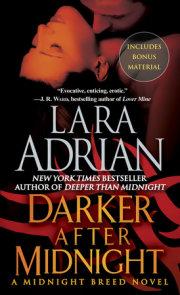 Darker After Midnight (with bonus novella A Taste of Midnight)