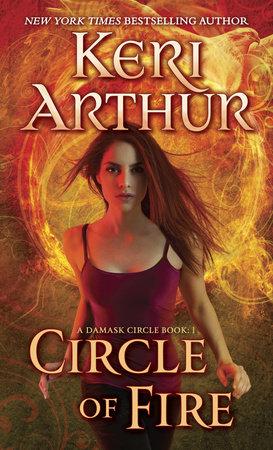 Circle of Fire by Keri Arthur