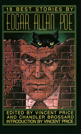 18 Best Stories by Edgar Allan Poe by Edgar Allan Poe