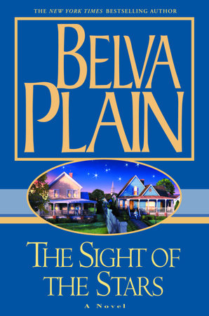 The Sight of the Stars by Belva Plain