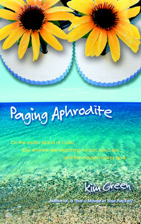 Paging Aphrodite by Kim Green