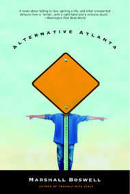 Alternative Atlanta