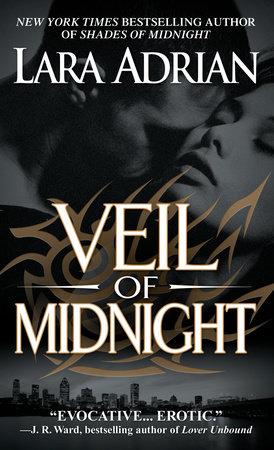 Veil of Midnight by Lara Adrian
