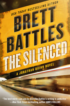 The Silenced by Brett Battles