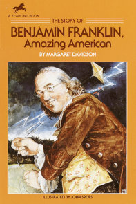 The Story of Benjamin Franklin