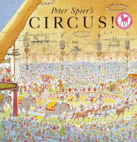 Peter Spier's Circus