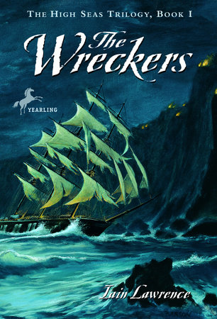 The Wreckers by Iain Lawrence