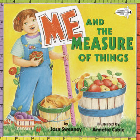 Me and the Measure of Things