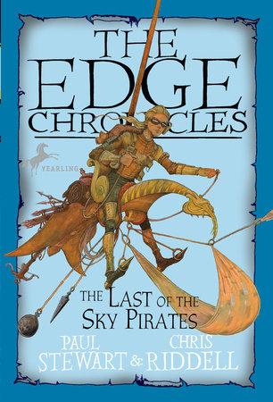 Edge Chronicles Ebook