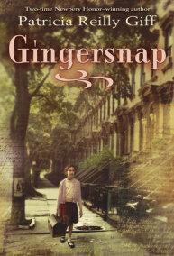 Gingersnap