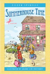 Summerhouse Time