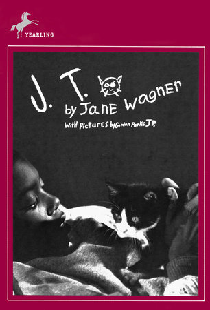 J.T. by Jane Wagner